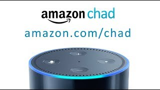 The Reason Why All Virtual Assistants Are Women - Amazon Chad