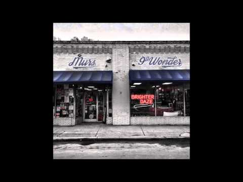 Murs & 9th Wonder - Otha Fish