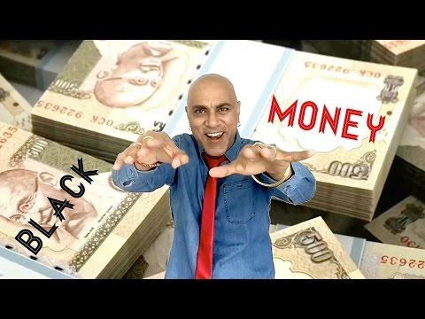 BABA SEHGAL - BLACK MONEY