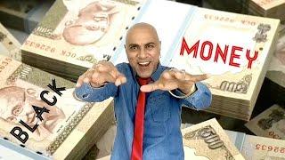 Baba Sehgal Black Money