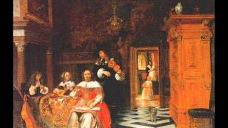 Purcell - Suite No.6 in D Major