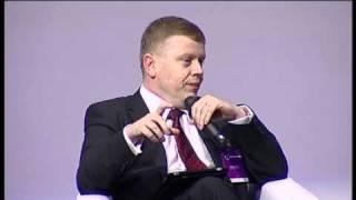 Wroclaw Global Forum - 21st century Transatlantic Economy - Part 02