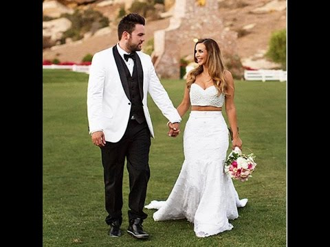 Scheana Marie Marries Boyfriend Michael Shay: See Her ...
