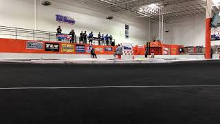 On-Road RC Racing Video from 702 RC Raceway