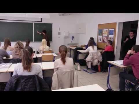 MATURANTSKI VIDEO - 4.B GIMNAZIJA KOPER 2015