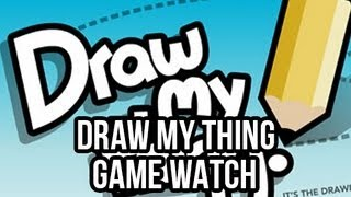 Draw My Thing (Free PC Puzzle Game): FreePCGamers Game Watch