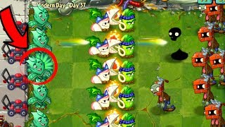 Double Mint Fan Made Plants vs Zombies 2 Is it Real? #PVZFanMade Gameplay from Heroes