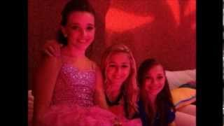 new 2014 pictures from Dance Mom (Maddie...