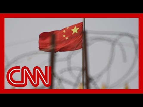 Operating manual for China's alleged re-education camps leaked