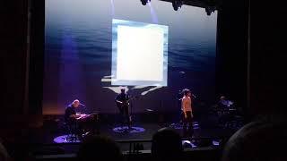 Kari Bremnes - Det Kunne Skjedd live @ Savoy Düsseldorf - 01.05.2018 HD