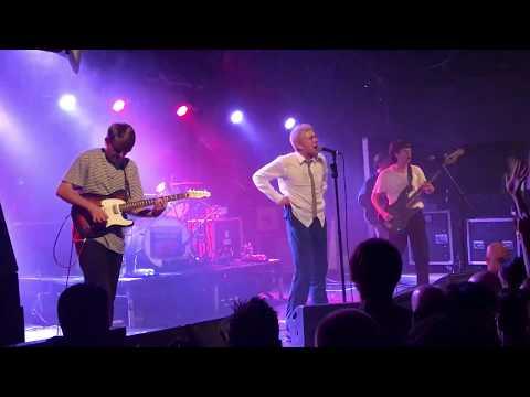 Shame - One Rizla live in the Tivoli, Dublin