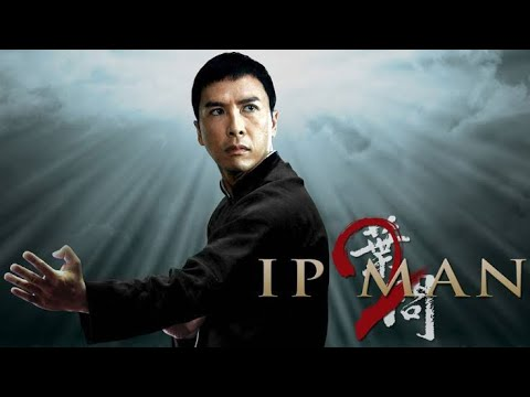 Download Ip Man 2 Full Movie Fact and Story / Hollywood Movie Review in Hindi / Donnie Yen / Summo Hong