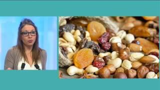 Fruits secs et oléagineux : bons ou mauvais ?