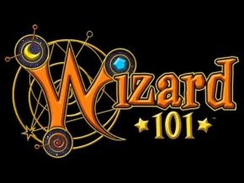 Family Game Nights plays Wizard 101: Ep1 - Go Jerry GO