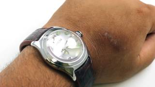Quick Review: Corum Bubble Boutique Edition Ref. 163.150.20 Watch