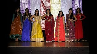 Diwali 2017 | Fashion Show