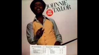 Johnnie Taylor - Bittersweet Love - 1978