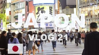 Shibuya (Tokyo) | Japón Vlog 21