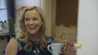 One-On-One With Oscar-Winner Reese Witherspoon