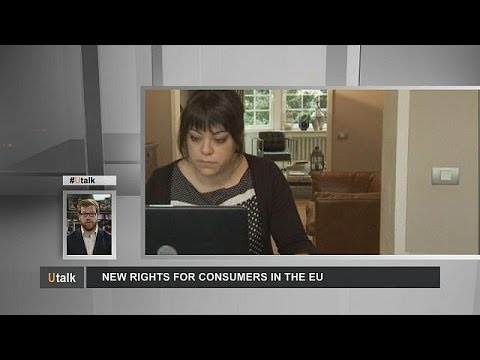 New rights for consumers in the EU - utalk