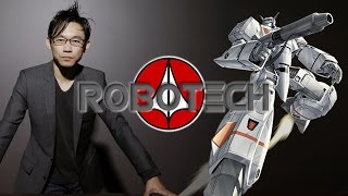 FURIOUS 7 Director In Talks For ROBOTECH - AMC Movie News