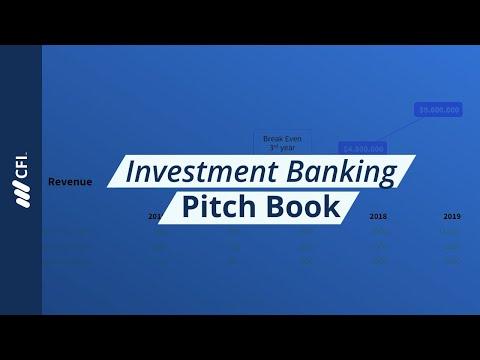 IB Pitchbook