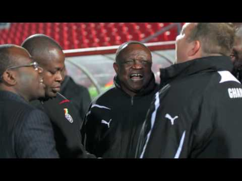Ernest Simons Photography World Cup 2010 South Africa (Ghana Training Session)Blog 7.m4v