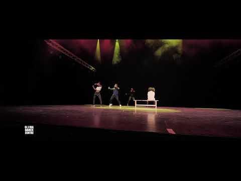 Shaker adults (hiphop) - GDC Rotterdam - Nieuwjaarsshow