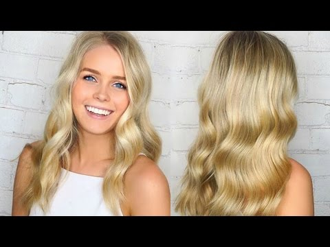GETTING MY HAIR DONE - FOLLOW ME AROUND