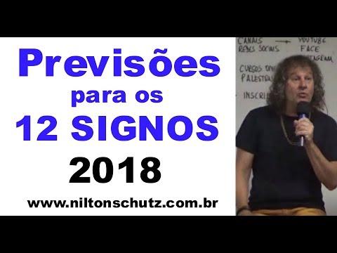Previsões para os 12 signos em 2018 - Ano de Júpiter