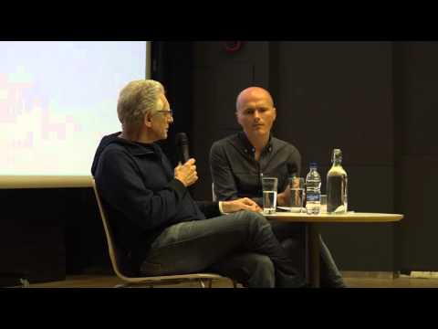 The Fly  Q&A with David Cronenberg at RIFF 2015