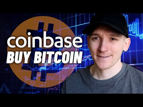 How To Buy Bitcoin On Coinbase - Beginner's Guide
