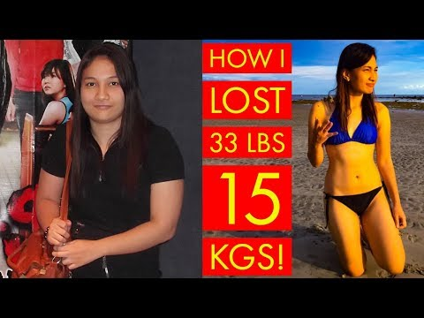 HOW TO LOSE WEIGHT FAST |  NO WEIGHT GAIN FOR 5 YRS! | PHILIPPINES