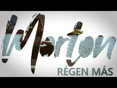 Morton - Régen más (Offical Music Video 2019)