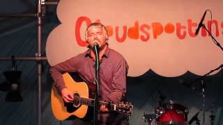 John Bramwell (I Am Kloot) - Me & My Mouth Live at Cloudspotting 2014