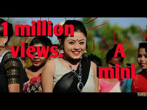 Kusum Kailash New Video Song Mini Tui Jhakkash New HD Video Song 2018