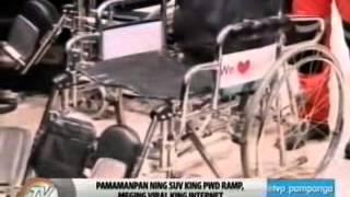 TV Patrol Pampanga - June 25, 2015