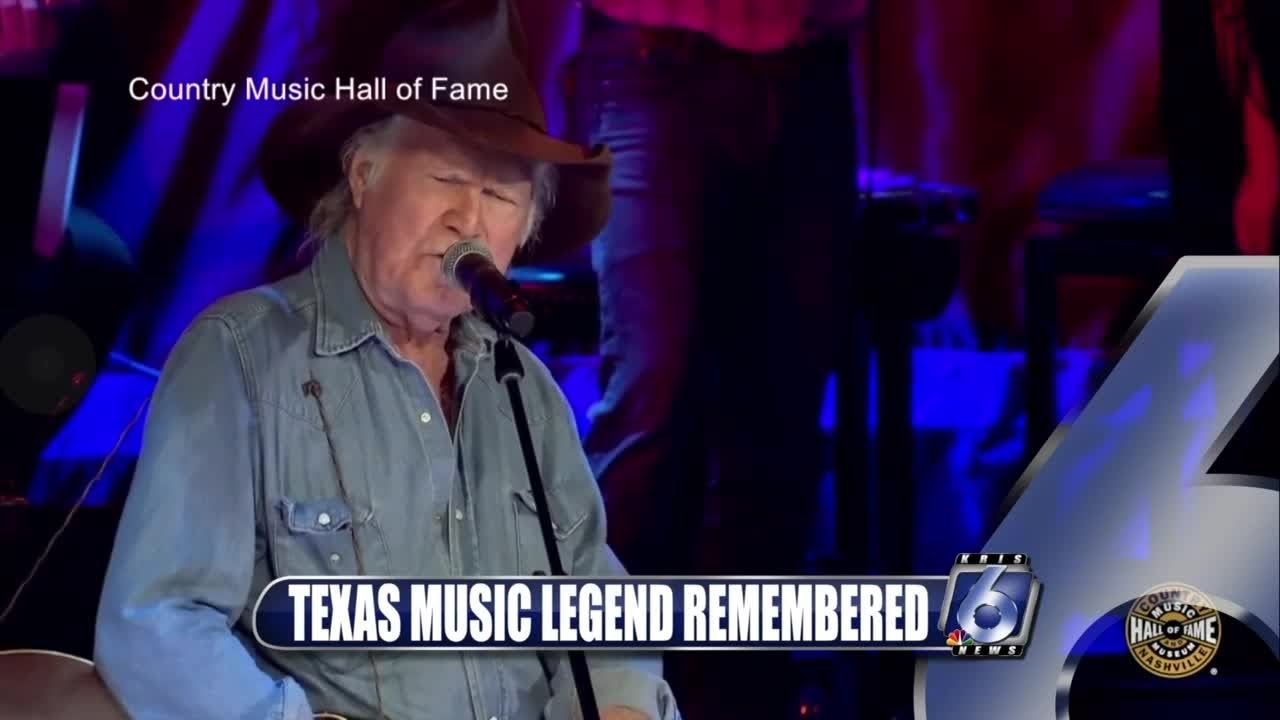Outlaw Country Artist Billy Joe Shaver Dead At 81 Youtube