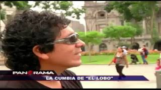 La cumbia de 'El lobo': una historia de lucha, éxito y música en Panorama (1/2)