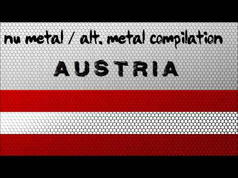 Nu Metal / Alternative Metal Compilation - Austria