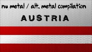 Nu Metal / Alternative Metal Compilation - Austria