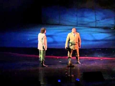 Evgeny Akimov 2 aria Don Ottavio Mozart Don Juan streaming vf