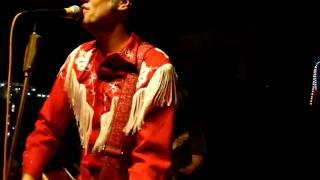 Jason & The Scorchers, Drugstore Truck Drivin Man 1/7/2011