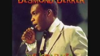 Watch Desmond Dekker You Got Soul video