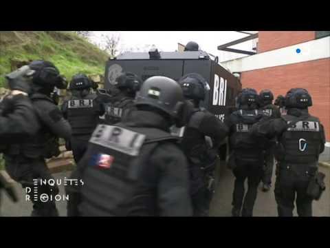 La BRI, de l'antigang à l'antiterrorisme