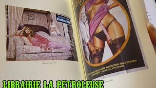 Livre / Book JOE D'AMATO - LE REALISATEUR FANTOME (Sébastien Gayraud - Artus Films)