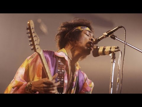 The Effects of Psychedelics on Jimi Hendrix (RARE STORIES from his friends and family)
