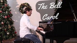 The Bell Carol - David Hicken (Carols Of Christmas) Carol Of The Bells Piano Solo