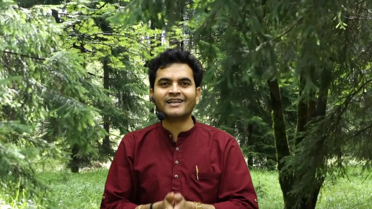 motivational video for students   Focus one thing for 7 days   motivation by Dharmendra Sir