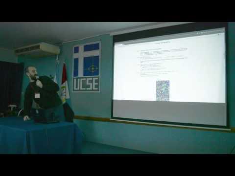 Image from PyDay Rafaela 2016 - Carlos Matías De La Torre (Litox) - Python para humanos